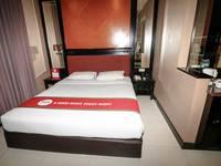 NIDA Rooms Pantai Indah Emporium Pluit - Double Room Double Occupancy Special Promo