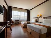 Goodway Hotel Batam - Deluxe Twin Room Regular Plan