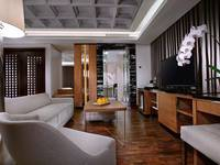 Aston Pasteur Bandung - Suite Room With Breakfast Regular Plan