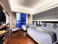 Aston Pasteur Bandung - Family Room With Breakfast Regular Plan