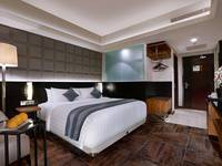 Aston Pasteur Bandung - Superior Room With Breakfast Regular Plan