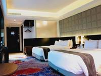 Aston Pasteur Bandung - Family Suite With Breakfast Regular Plan