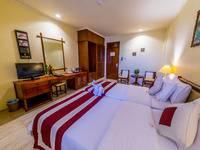 Grand Istana Rama Bali - Superior Upper Floor ( No Balcony with Bathtub )  Superior Upper Floor A ( No Balcony with Bathtub