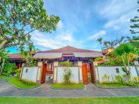 Grand Istana Rama Bali - Garden Suite Room Only Regular Plan