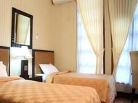 Campago Resort Hotel Padang - Superior Room with Breakfast Save 8%