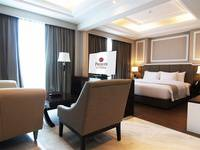 Best Western Premier Panbil Batam - Junior Suite Room Stay More Pay Less