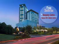 Best Western Premier Panbil Batam di Batam/Batam Center
