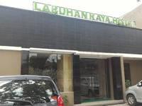 Hotel Labuhan Raya di Medan/Medan Petisah