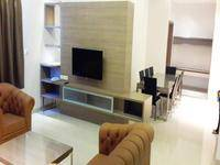 Whiz Prime Kelapa Gading - Two Bedroom Suite Regular Plan