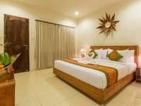 Om Ham Resort & Retreat Bali - Deluxe Room Minimum Stay 7 Nights