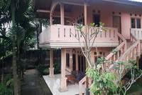 Aquarius Orange Resort Bogor - Three Bedroom Bungalows Minimum 2 malam