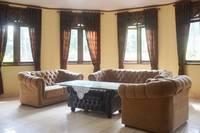 Aquarius Orange Resort Bogor - Family Bungalows Minimum 2 malam