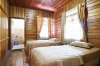 Aquarius Orange Resort Bogor - Deluxe Villa Minimum 2 malam