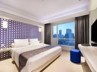 Crown Prince Hotel Surabaya - PEGIPEGI DINNER PACKAGES Regular Plan