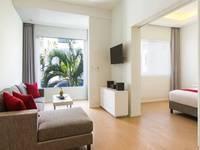 Coast Boutique Apartments Bali - Studio Room Special Offer 30% OFF