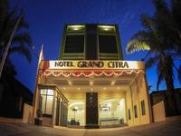 Grand Citra Hotel di Tarakan/Tarakan