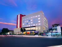 Grand Zuri Hotel Padang di Padang/Padang Barat