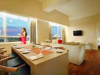 Grand Zuri Padang - Presidential Suite Regular Plan