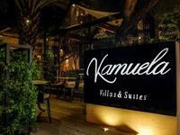 Kamuela Villas & Suites Sanur di Bali/Sanur