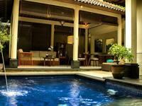 Kamuela Villas & Suites Sanur - Two Bedroom Villas Regular Plan