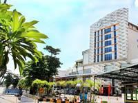 Grand Dafam Q Hotel Banjarbaru ll DHM Syariah di Banjarbaru/Banjarbaru