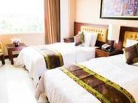 Q Grand Dafam Syariah Banjarbaru - Deluxe Room Only Regular Plan