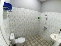 Hotel Khalsa Indah Purwakarta - Deluxe Room Regular Plan