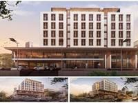 Royal Padjadjaran Hotel di Bogor/Padjajaran