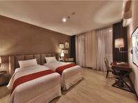 Royal Padjadjaran Hotel Bogor - Superior Room Twin Bed With Breakfast Regular Plan