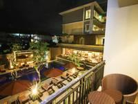 The Kana Kuta Hotel Bali - Deluxe Balcony with Buffet Breakfast Regular Plan