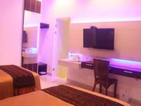 Tlogomas Guest House Malang - Deluxe Room Regular Plan