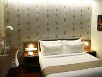 Hero Hotel Ambon - Deluxe Double For 1 Person Regular Plan