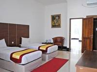 The Hayati Inn Bogor - Superior Twin Room Regular Plan