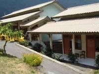 Uciek Tengger Hotel di Probolinggo/Bromo