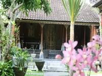Lokasari Bungalow di Bali/Ubud