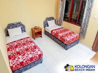 Kolongan Beach Hotel Manado - Superior Room Regular Plan