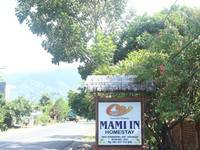 Mami Inn Homestay di Bali/Pemuteran