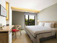 Ha Ka Hotel Semarang - Superior Room Only Regular Plan