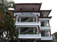 Pulau Bali Hotel di Bali/Denpasar