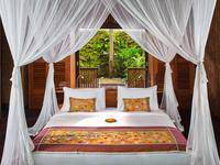 Fivelements Puri Ahimsa Bali - Kamar Suite Riverfront save 20%