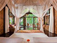 Fivelements Puri Ahimsa Bali - Riverfront Suite Room - Room Only Limited Time Offer 30%