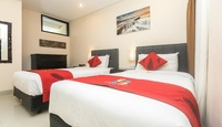 Rantun's Place Nusa Dua - Superior Room Only BOOK NOW
