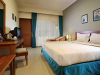 Sakanti City Hotel Yogyakarta - Superior Room Only LAST MINUTE PLAN