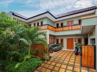 Elliottii Residence Cipete di Jakarta/Cipete