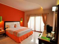 Grand Sinar Indah Bali - Kamar Deluxe Double atau Twin Regular Plan