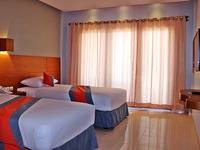 Grand Sinar Indah Bali - Superior Twin or Double Room Only SUPERSALE!