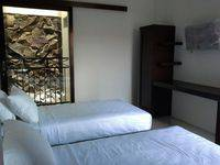Raya Resort Hotel Kediri - Super Standard Room Only Non AC Regular Plan