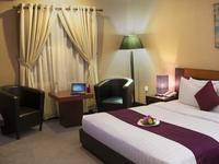 Hotel Orchardz Pontianak - Superior Room Double Regular Plan