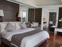 Astana Batubelig Seminyak - One Bedroom Suite Villa Regular Plan