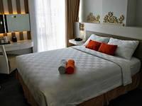 The Edelweiss Hotel Yogyakarta di Jogja/Gejayan